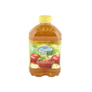 Thick & Easy Clear Thickened Apple Juice Honey Consistency 46 Ounces - 6 Per Case
