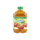 Thick & Easy Clear Thickened Apple Juice Nectar Consistency 46 Ounces - 6 Per Case