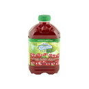 Thick & Easy Clear Thickened Cranberry Juice Cocktail Nectar Consistency 46 Ounces - 6 Per Case