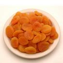 Azar Whole Dried Fruit Apricot 5 Pound Bag - 1 Per Case