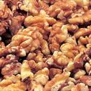 Azar Select Halves Bakers Walnut Piece 5 Pounds - 1 Per Case