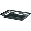 Tablecraft 1077BK Grande Basket Black