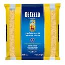 De Cecco No 93 Farfalle 5 Pounds Per Bag - 4 Per Case