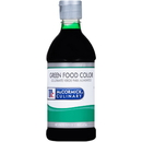 Mccormick Culinary Green Food Color 1 Pint Bottle - 6 Per Case