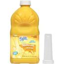 Ruby Kist Unsweetened Pineapple Juice Bottle 46 Ounces - 12 Per Case