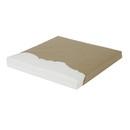 Handy Wacks 8 Inch X 18 Inch Flat Deli Paper 1000 Per Pack - 2 Per Case