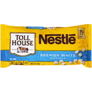 Nestle Toll House Morsels White Choc
