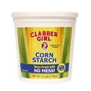 Clabber Girl 00387 6-3.5 Lb. Clabber Girl Corn Starch