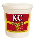 Kc Baking Powder 00455 10 Lb Kc Baking Powder- Gluten Free Cs - 4