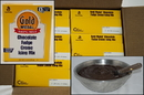 Gold Medal Baking Mixes Chocolate Fudge Creme Icing Mix 5 Pounds Per Pack - 6 Per Case