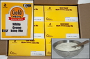 Gold Medal Baking Mixes White Creme Icing Mix 5 Pounds Per Pack - 6 Per Case