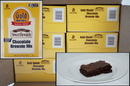 Gold Medal Baking Mixes Low Fat Sweet Rewards Chocolate Brownie Mix 6 Pounds Per Box - 6 Per Case