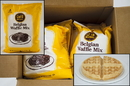 Gold Medal Belgian Waffle Mix 60 Ounce Per Pack - 8 Per Case