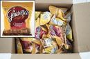 Gardetto'S Original Recipe Single Serve Snack Mix 1.75 Ounces Per Pack - 60 Per Case