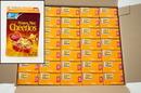 Honey Nut Cheerios Cereal .81 Ounces Per Singlepak Box - 70 Per Case