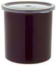 Carlisle Foodservice Products 030101 Crock Classic With Lid 1.2 Quart 1-1 Count