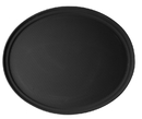 Serving Tray Plastic Oval 22X26.88 1-1 Each
