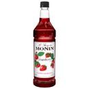 Monin M-FR042F Monin Strawberry 4Pk-1L