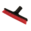 O-Cedar Commercial 96175 Chiseled Trim (V Shaped) Of Very Stiff Black Polyester Bristles Makes Cleaningthe Narrowest Of Grout Lines And Corners Quick And Easy