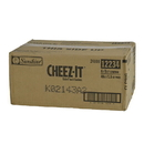 Cheez-It Original Crackers 1.5 Ounce Bag - 8 Per Pack - 6 Packs Per Case