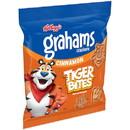 Keebler Elf Grahams Cinnamon Fun Graham Snacks 1 Ounce Per Pack - 150 Per Case