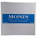 Monin Mango Syrup 750 Milliliter Bottle - 12 Per Case