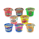 Cereal In A Cup Assorted Pack Favorites 60-1.91 Ounce
