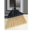 O-Cedar Commercial Maxiplus Angle Flagged Broom 4 Per Pack - 1 Per Case