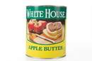Commodity Natural Fruit Apple Butter #10 Can - 6 Per Case