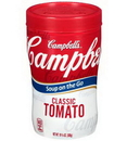 Campbell'S On The Go Tomato Ready To Serve Soup 11.1 Ounce - 8 Per Case