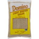 Commodity Sugar & Sugar Packets Domino Light Brown Sugar 2 Pounds - 12 Per Case