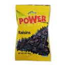 Pwr Snck Raisins 150/1 Oz