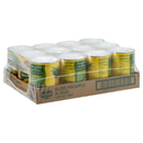 Del Monte In 100% Pineapple Juice Sliced Pineapple 20 Ounce Can - 12 Per Case