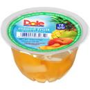 Dole Mixed Fruit In Juice 4 Ounces - 36 Per Case
