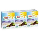 Dole 100% Natural California Seedless Raisin 1.5 Ounce Box - 6 Per Pack - 24 Per Case