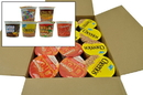 General Mills Assorted Single Serve Cups 1.8 Ounce Cup - 60 Per Case