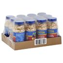 Planters Dry Roasted Lightly Salted Peanut 1 Pound Jar - 12 Per Case