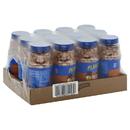 Planters Dry Honey Roasted Peanut 1 Pound Jar - 12 Per Case