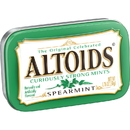 Altoids 63131 Altoids Mints Spearmint 1.76oz 12Ct 12/Cs