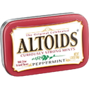 Altoids 63140 Altoids Mints Peppermint 1.76oz 12Ct 12/Cs