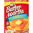 Mrs. Butterworth 30112 Mbw Btrmlk Com Pmix 12/32oz