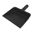 O-Cedar Commercial Plastic Dust Pan 12 Per Pack