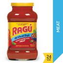 Ragu Ows Flav W/Meat 12P 23.9Z
