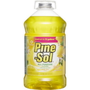 Cleaner Commercial Solutions Lemon Fresh 3-144 Fluid Ounce