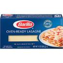 Barilla Oven Ready Lasagna 9 Ounce Box - 12 Per Case