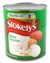 Stokely'S Fancy Whole Potatoes 102 Ounce Can - 6 Per Case