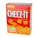 Cheez-It Original Crackers 4.5 Ounces Per Box - 12 Per Case