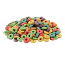 Kellogg'S Froot Loops Cereal 1.5 Ounces Per Bowl - 6 Per Pack - 10 Packs Per Case