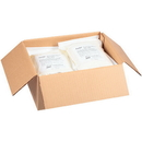 Foothill Farms Granular In Bag Shelf Stable Chicken Flavor Base Mix 16 Ounce Bag - 12 Per Case