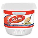 Nestle Boost Vanilla Pudding 5 Ounces - 4 Per Pack - 12 Packs Per Case